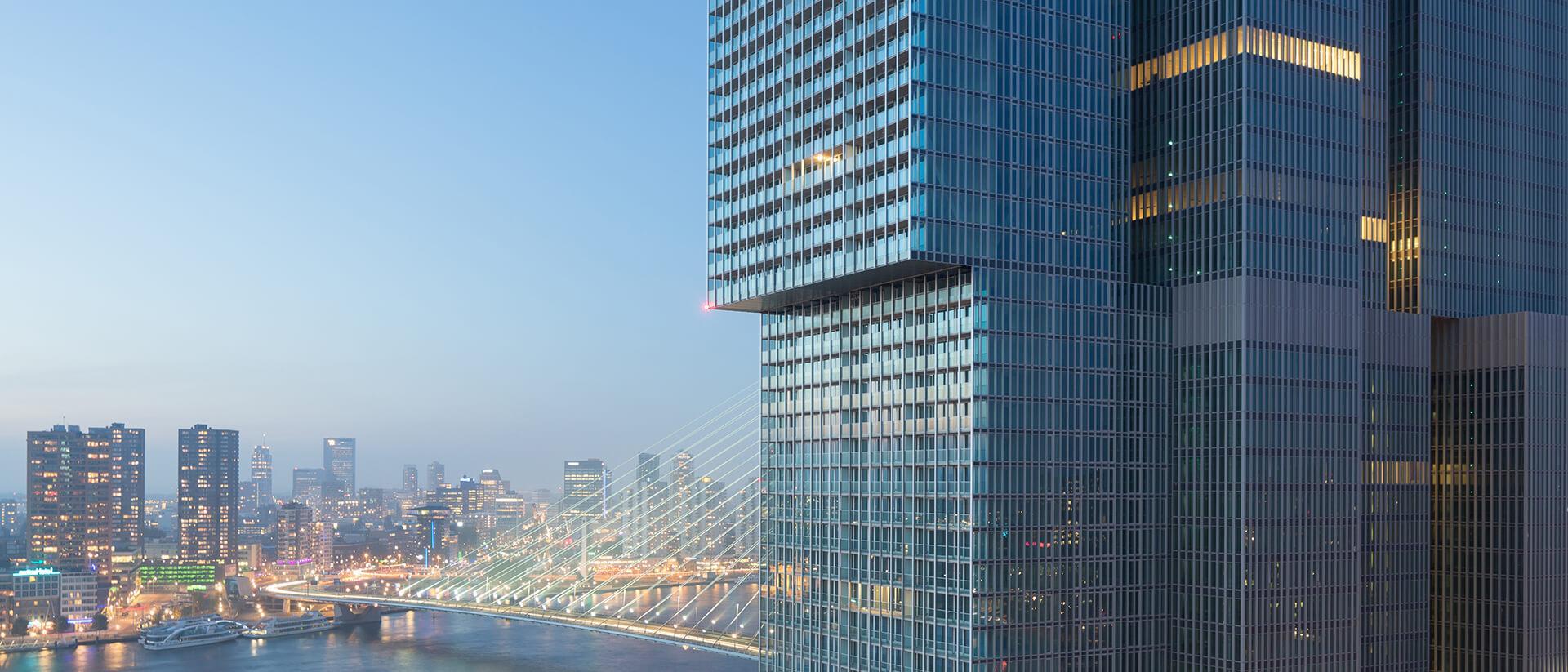 De Rotterdam Project Canvas