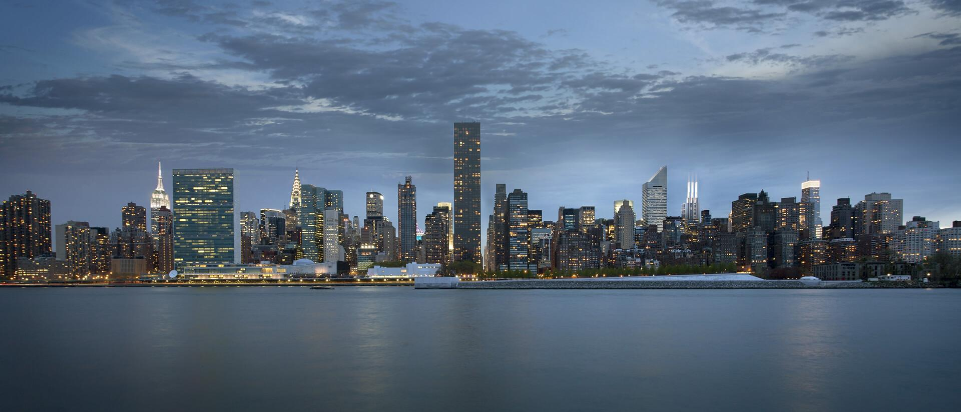 425 Park Avenue Project Cover