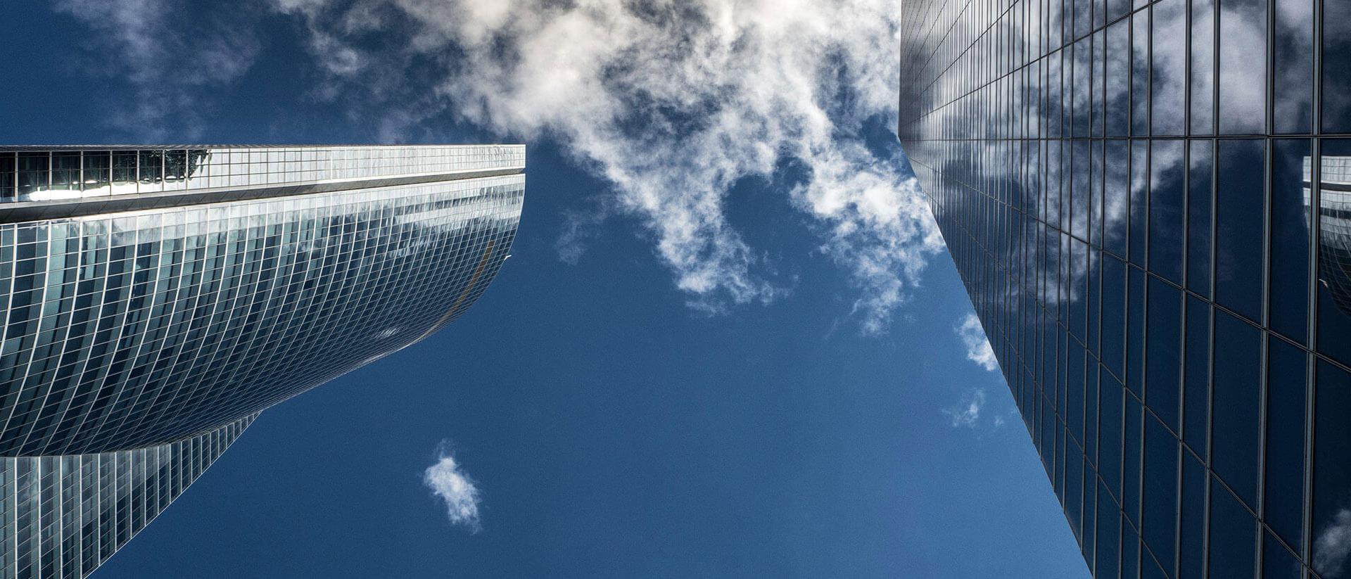 Torre Espacio Building