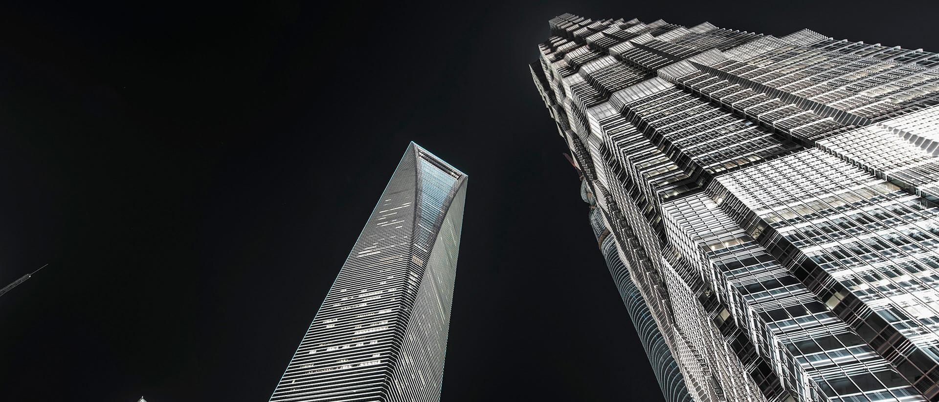 Jin Mao Tower Project Architecture